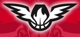 Le nouveau logo des Atlanta Hawks ?