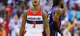 Wizards : un contrat max pour Bradley Beal ?