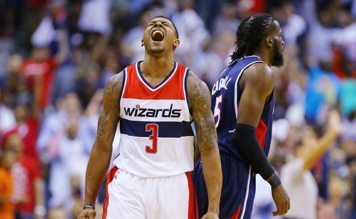 Bradley Beal Wizards