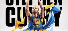 Officiel: Stephen Curry élu MVP de la saison !