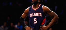 DeMarre Carroll souhaite rester aux Hawks