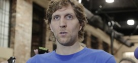 Dirk Nowitzki sur le hack-a-Shaq: ça fait partie du jeu