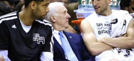 Les Spurs seraient confiants sur un retour de Tim Duncan et Manu Ginobili