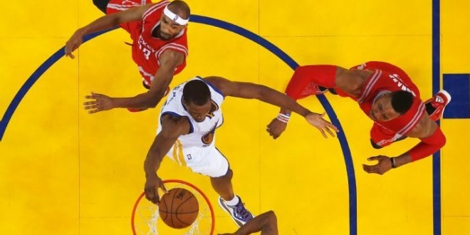Top 5: les tomars de James Harden et Harrison Barnes