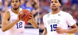 Kupchakne voit aucun joueur de la draft qui fera d'une équipe un champion NBA l'année prochaine