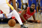 James Harden rocketrs