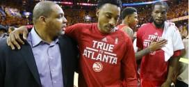 Jeff Teague convaincu que le système des Hawks peut triompher face à une superstar