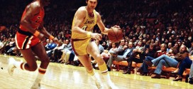 Bon anniversaire: Jerry West – The NBA Logo Career Tribute
