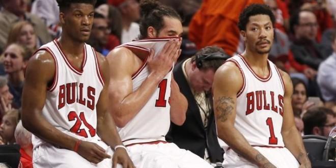 Bulls : L'année ou jamais
