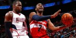 John Wall et Paul Millsap