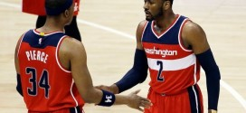 All-NBA Teams: John Wall réagit à sa non-sélection