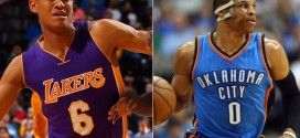 Mitch Kupchak compare Jordan Clarkson à Russell Westbrook
