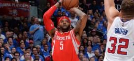 Intérêt mutuel entre les Clippers et Josh Smith