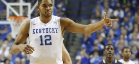 Draft:Karl-Anthony Towns ne fera aucun workout