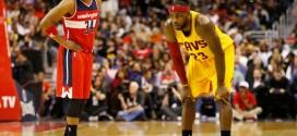 LeBron James rend hommage à Paul Pierce