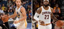 LeBron James sur le titre de MVP de Stephen Curry: c'est amplement mérité