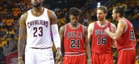 LeBron James: je dois être bien meilleur
