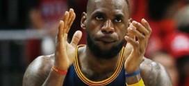 LeBron James conscient d'avoir très mal géré le dernier quart
