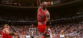 Il y a 19 ans Michael Jordan écœurait le Magic