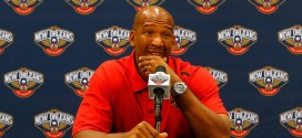 Monty Williams assistant coach du Thunder