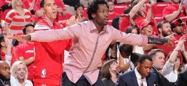 Les Rockets pessimistes sur un retour de Patrick Beverley