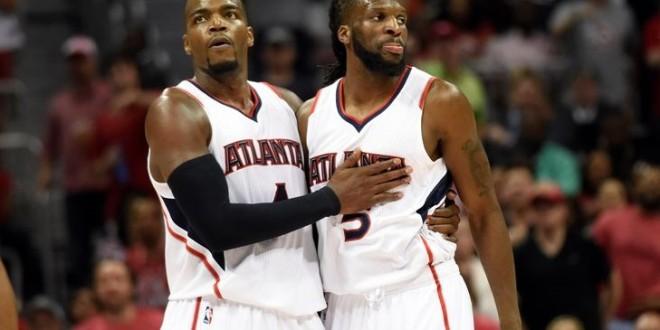 Paul Millsap re-signe aux Atlanta Hawks