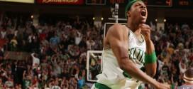 Il y a 13 ans: l'incroyable comeback des Boston Celtics de Paul Pierce