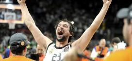Sergio Llull sur la NBA: ça ne m'empêche pas de dormir