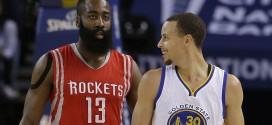 Warriors/Rockets : Houston, vous avez un problème