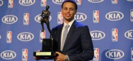 Stats: Stephen Curry, un MVP bon marché