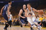 Stephen Curry warriors grizzlies