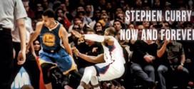 Le magnifique mix du jour:Stephen Curry 2015 MVP Tribute–«Now and Forever»