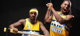 Les Nuggets ne voudraient plus construire autour de Ty Lawson et Kenneth Faried
