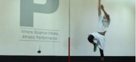 Vidéo: Zach LaVine teste sa détente