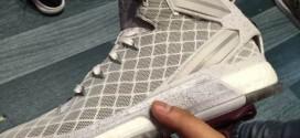 Kicks: les premières images des adidas D Rose 6