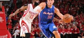 Blake Griffin (triple-double) emmène les Clippers vers le 1-0 à Houston