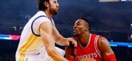 Andrew Bogut : « La série contre Memphis était plus physique »