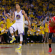 Houston sème le doute mais craque face aux 34 pts de Stephen Curry