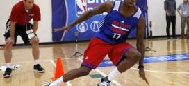 Delon Wright raconte sa vie de futur drafté NBA