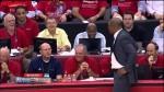 Doc Rivers chambre les fans des Rockets