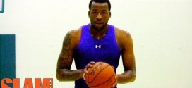 Draft: le workout de Cliff Alexander