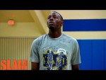 Draft: le workout de Jerian Grant