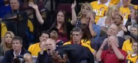 Fail: Scottie Pippen a du mal à croire le ratédeJoakim Noah