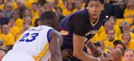 La NBA annonce les All-Defensive Teams
