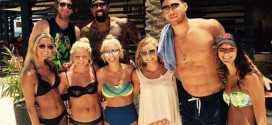 Photos : Blake Griffin et DeAndre Jordan en weekend à Cabo