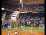 Il y a 28 ans, l'interception légendaire de Larry Bird