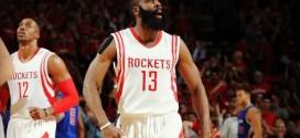 James Harden: «Je sais que j'étais le MVP»