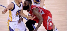 La possession décisive gâchée par James Harden et les Rockets