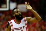 james harden houston