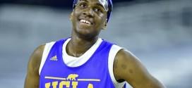 Draft : Kevin Looney (19 ans) déjà prêt à défier Kobe Bryant